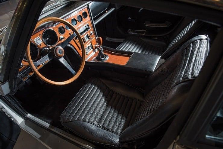 1967 Toyota 2000GT 2