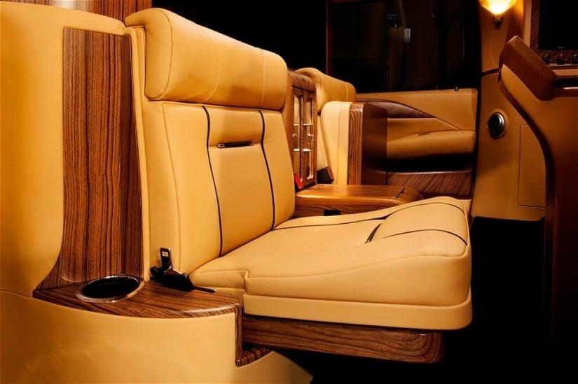 2016 Cadillac Escalade Viceroy Edition by Lexani Motorcars