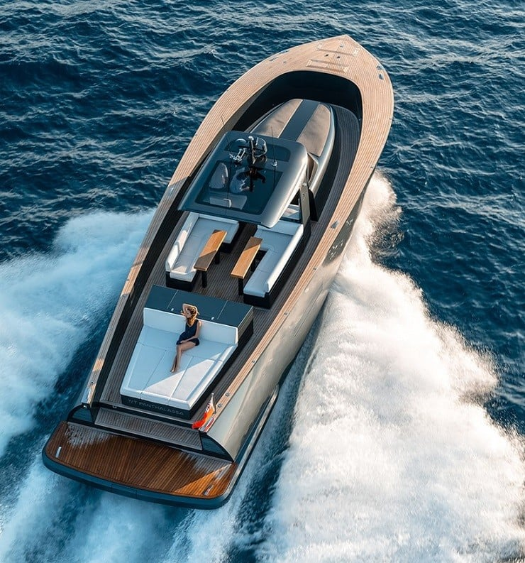 Alen Yacht 55 12