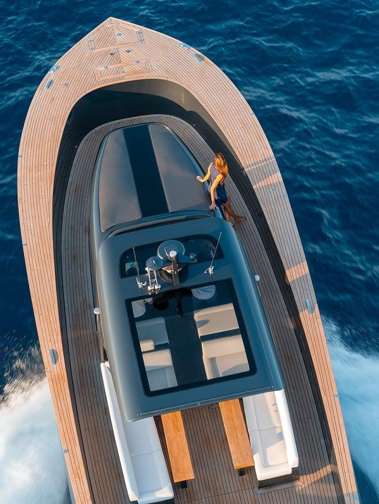 Alen Yacht 55 15