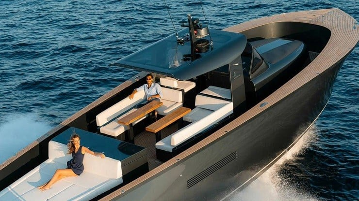 Alen Yacht 55 4