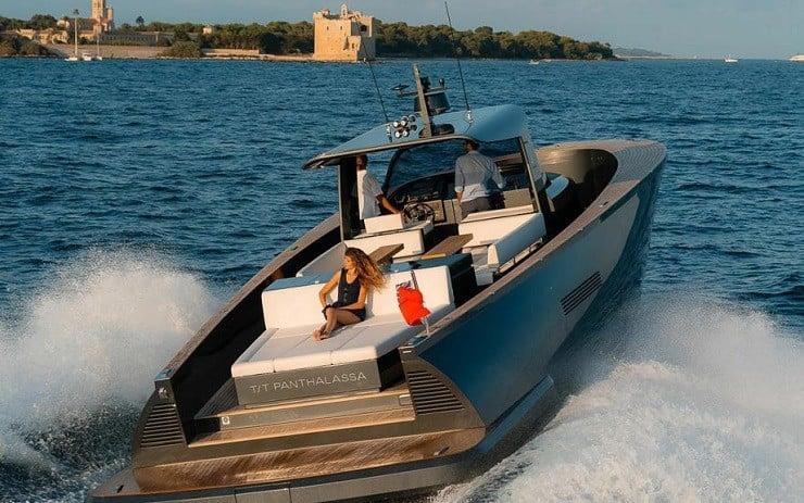 Alen Yacht 55 5