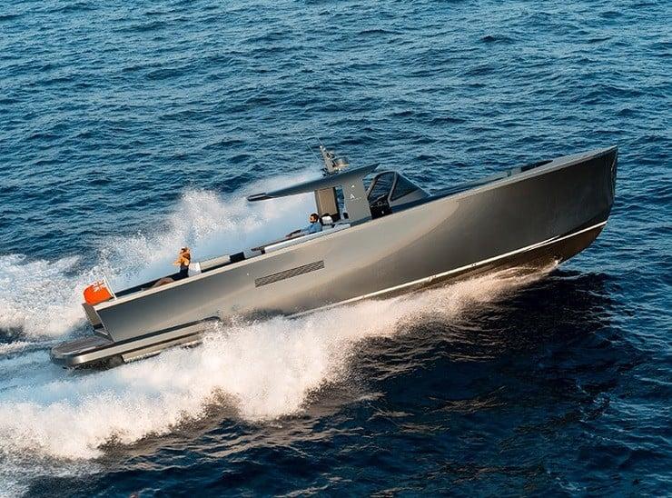 Alen Yacht 55 7
