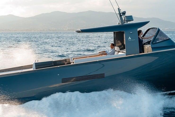 Alen Yacht 55 8