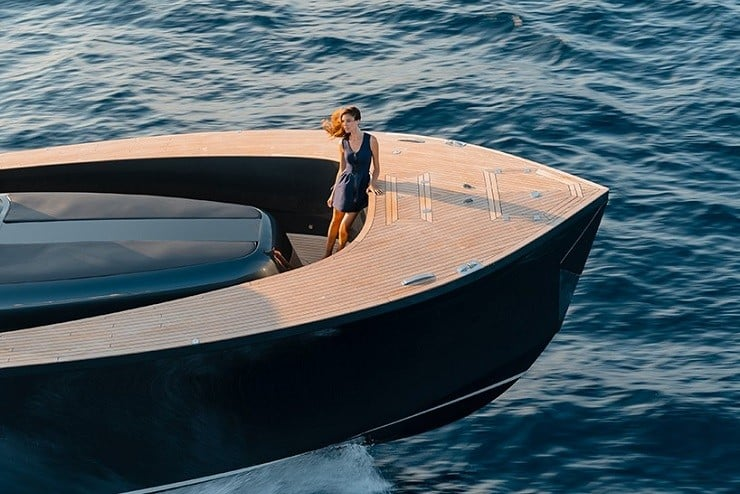 Alen Yacht 55 9