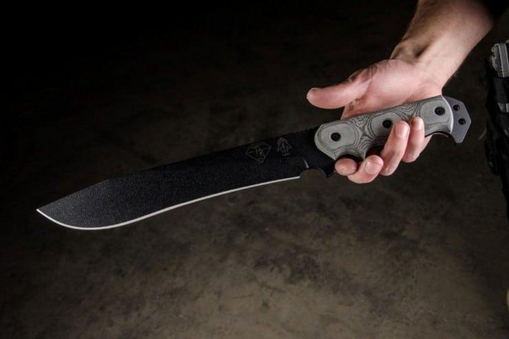 Armageddon Knife 2