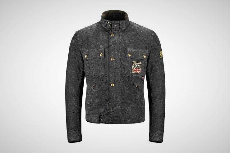 Belstaff Jubilee Brooklands Jacket 1