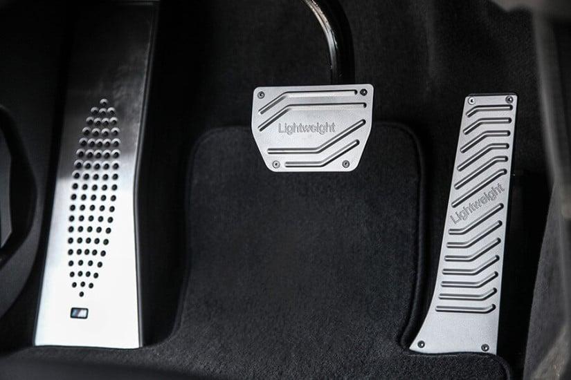 Brake, Lightweight Performance BMW X4