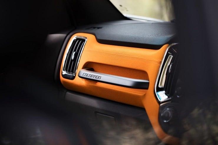 Chevy Colorado Xtreme Concept 12