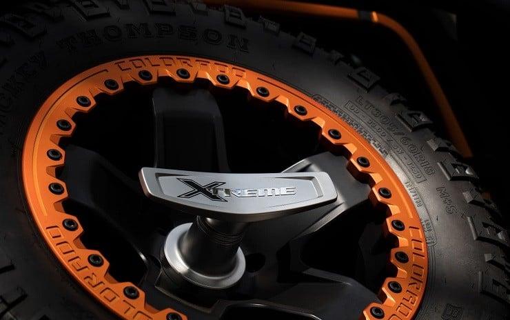 Chevy Colorado Xtreme Concept 13