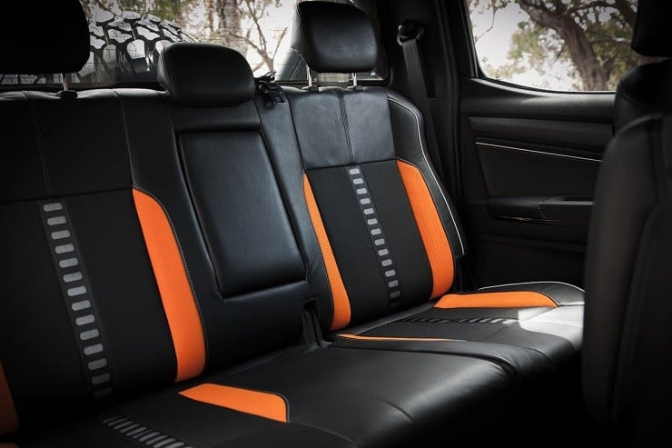 Chevy Colorado Xtreme Concept 15
