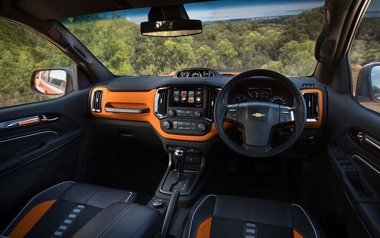 Chevy Colorado Xtreme Concept 7