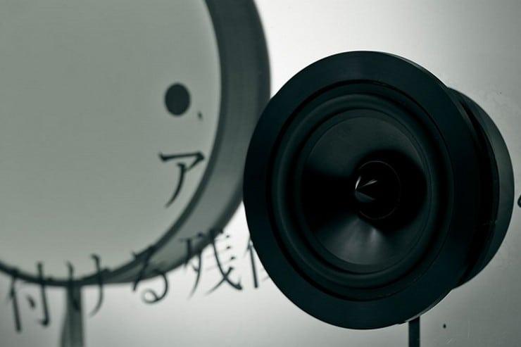 Lyric Bluetooth Speaker 2
