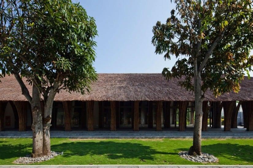Naman Retreat Luxury Resort