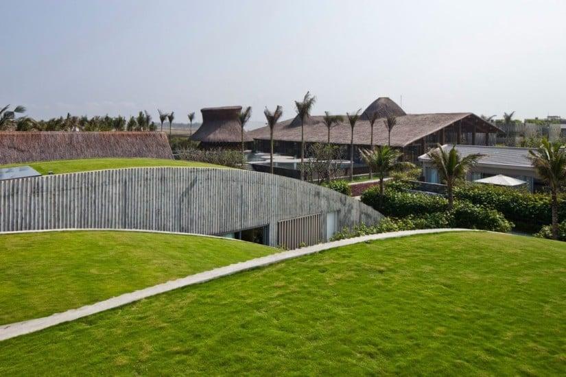 Naman Retreat Resort in Vietnam