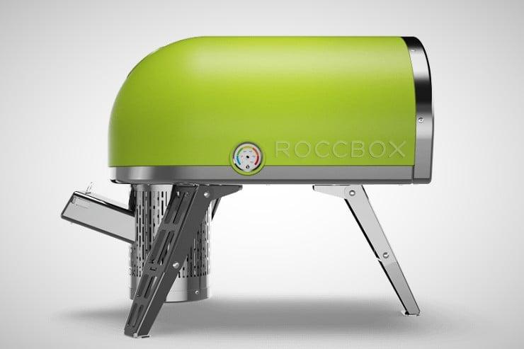 Roccbox Oven 1