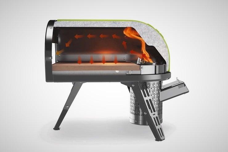 Roccbox Oven 7
