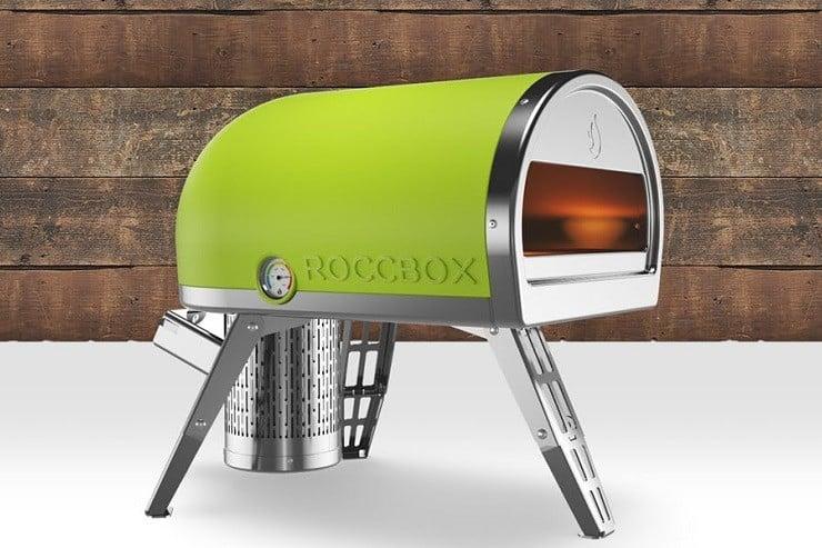Roccbox Oven 8