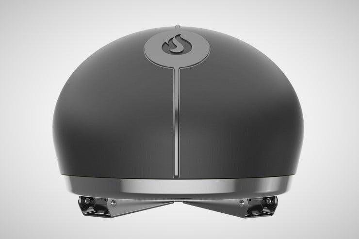 Roccbox Oven 9