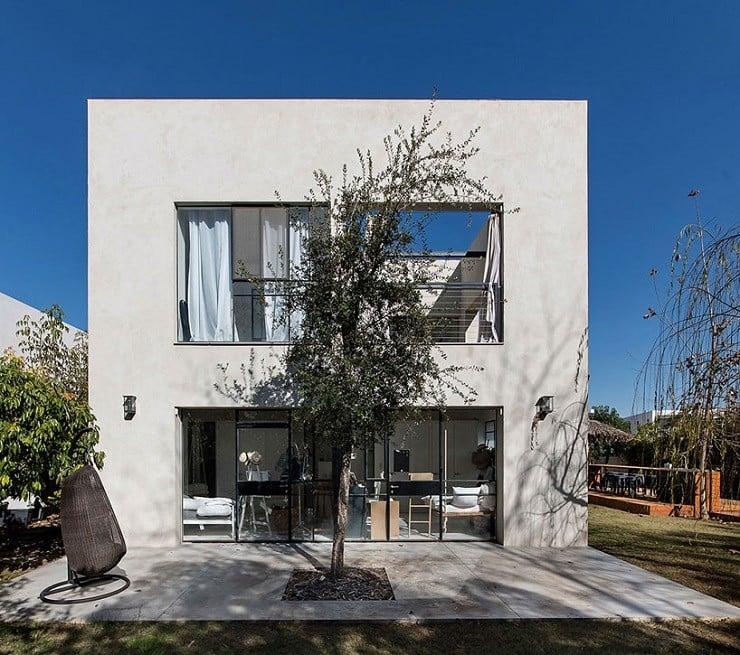 Savion Residence in Tel Aviv 10