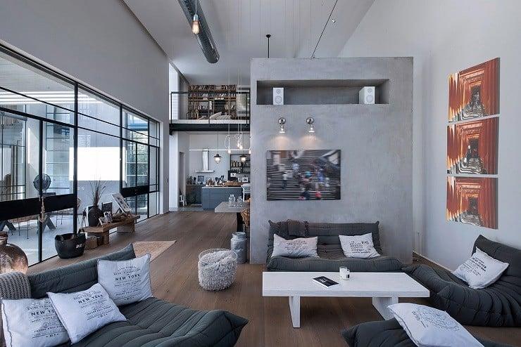 Savion Residence in Tel Aviv 3