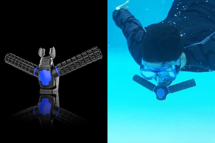 Triton Artificial Gills 2
