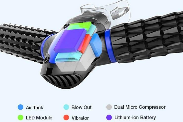 Triton Artificial Gills 3