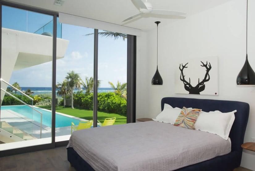 Bedroom, Camden House