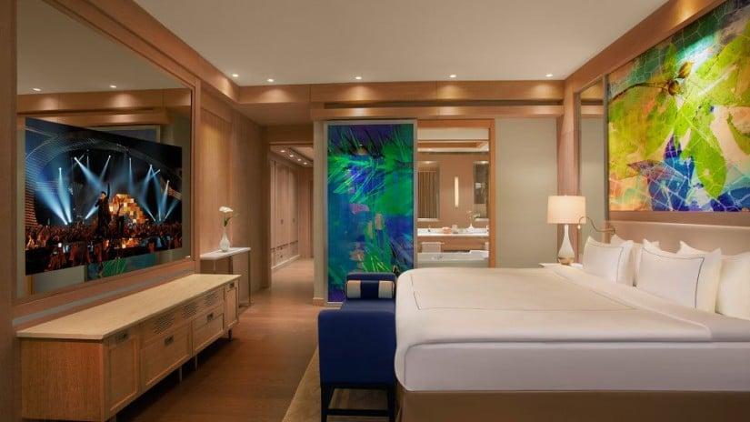 Bedroom, Regnum Carya Golf and Spa Resort
