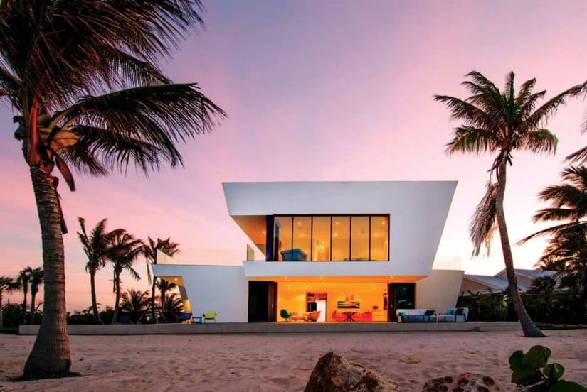 Camden House, Cayman Islands