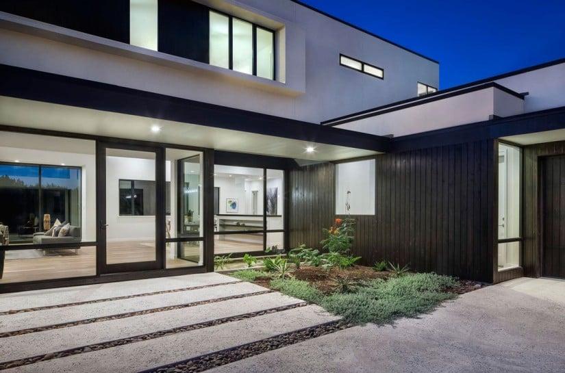 Clark Richardson Architects, Lakeway Residence