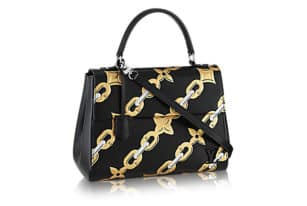 Cluny Luxury Handbag by Louis Vuitton