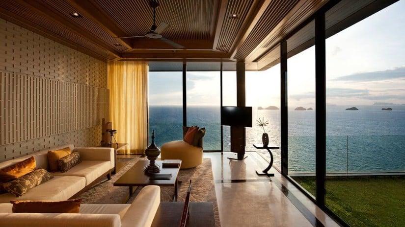 Conrad Koh Samui Resort and Spa, Thailand