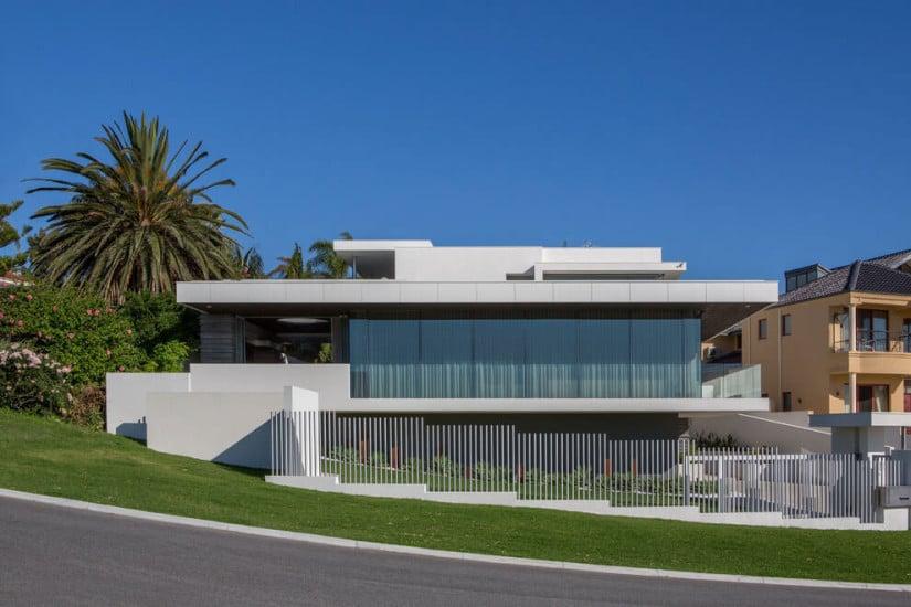 Dampier Luxury Residence by Vivendi