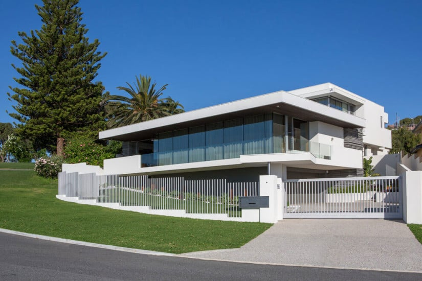 Dampier Residence by Vivendi