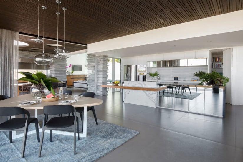 Dampier Residence by Vivendi, Dining Room