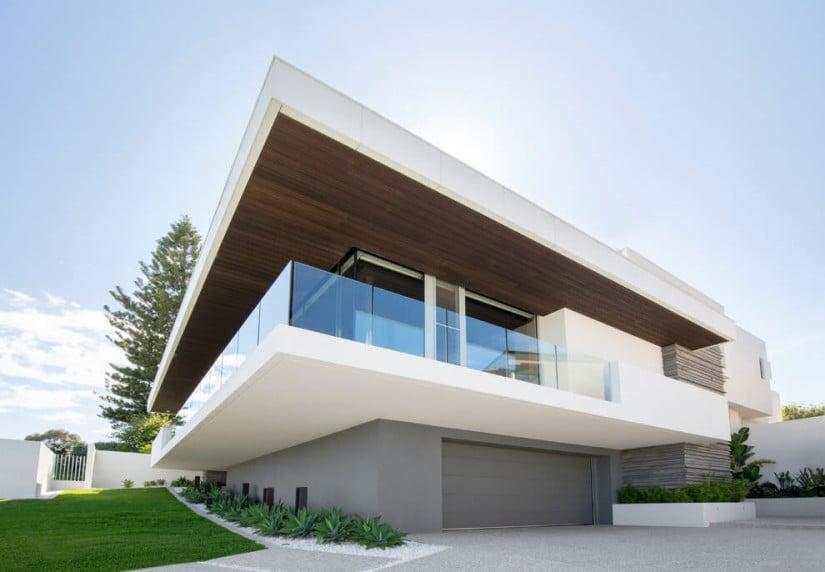 Dampier Residence by Vivendi, Exterior