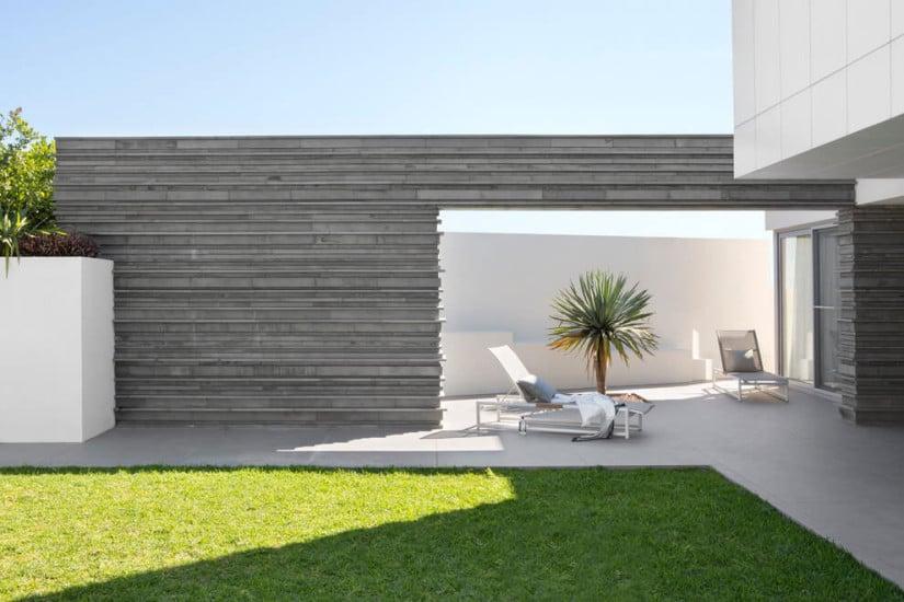Dampier Residence by Vivendi, Garden