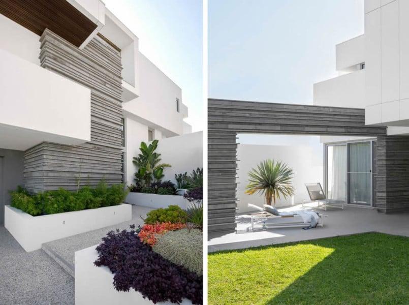 Dampier Residence by Vivendi in Australia