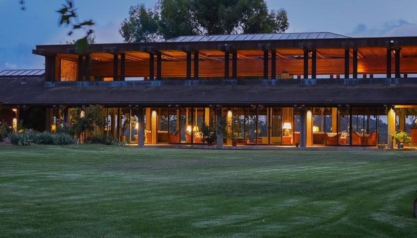 Del Dios Ranch Estate