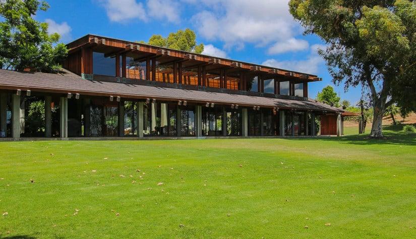 Del Dios Ranch Estate in California