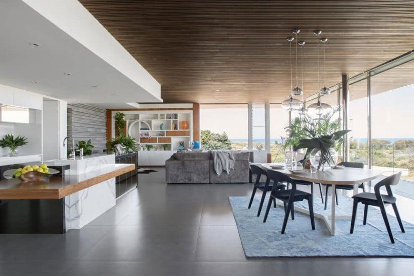 Dining x Kitchen Dampier Residence by Vivendi