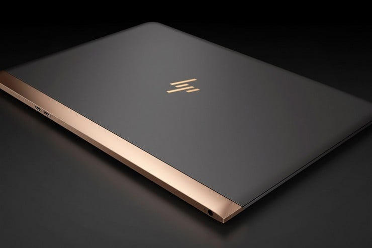 HP Spectre 13 Laptop 4