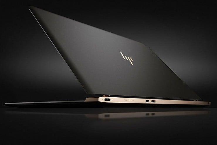 HP Spectre 13 Laptop 7