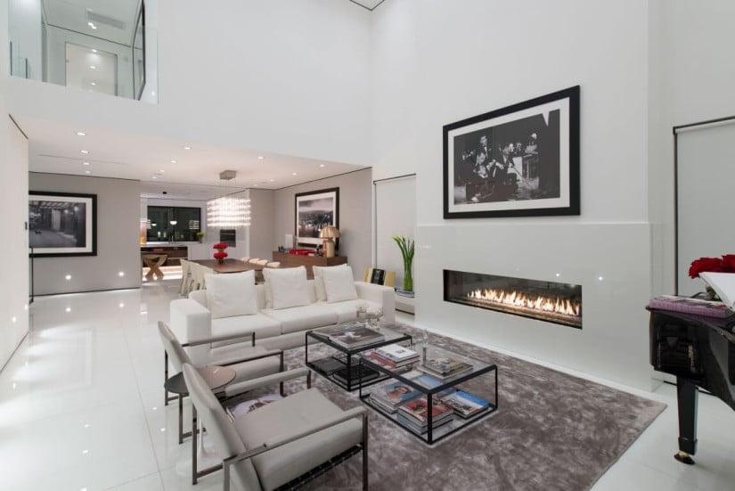 Interior Design, Home in Los Angeles