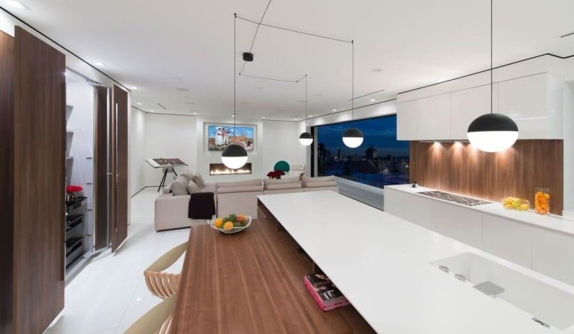 Kitchen, Luxury Residence by Ori Ayonmike