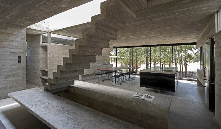 L4 House in Buenos Aires, Argentina 10