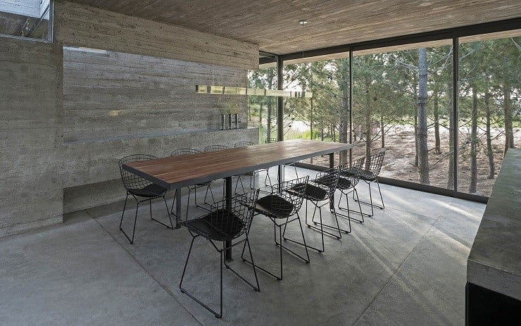 L4 House in Buenos Aires, Argentina 13