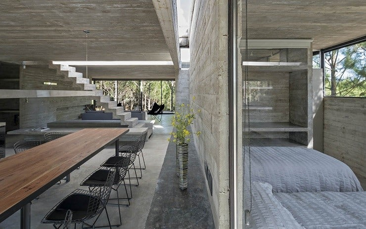L4 House in Buenos Aires, Argentina 14