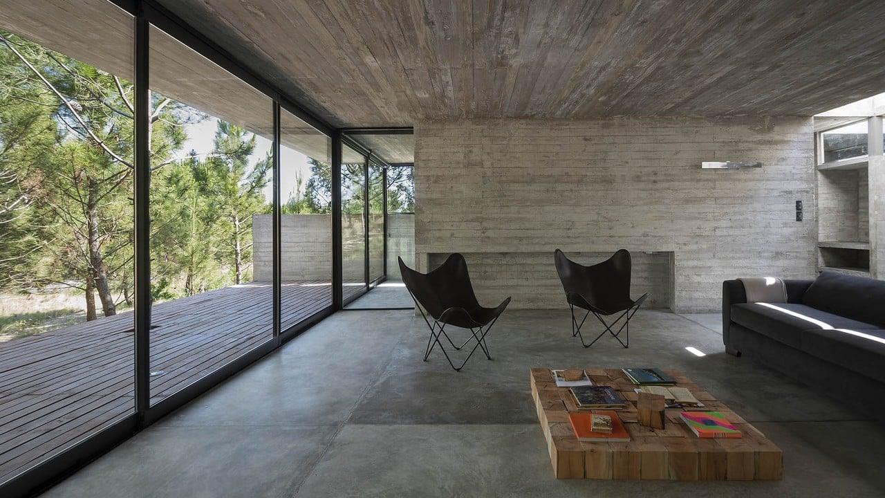 L4 House in Buenos Aires, Argentina 16